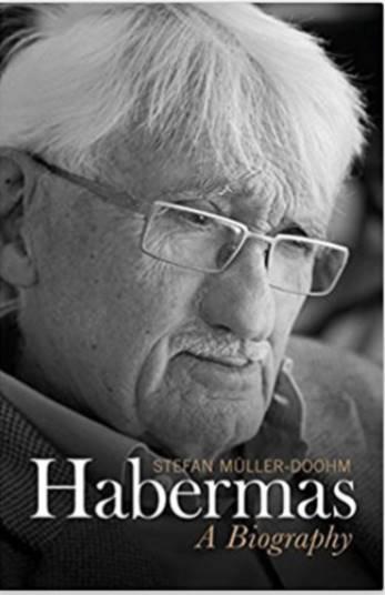 Jurgen Habermas. a biography