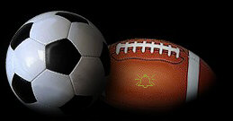 Football and soccer